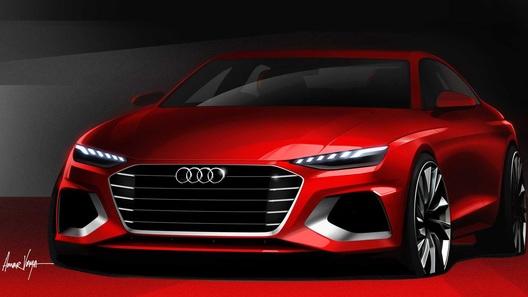 Новый Audi A4 станет проще и скромнее. Стало быть, и доступнее?