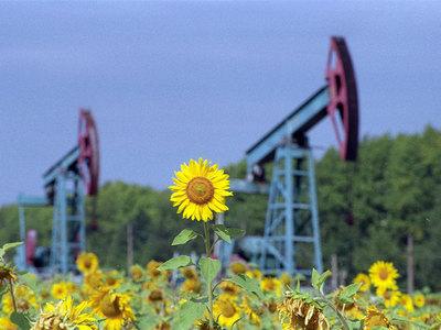 Алжир призвал продлить соглашение о сокращении добычи нефти