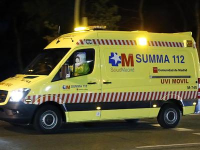 Возросло число жертв крушения пассажирского поезда в Испании