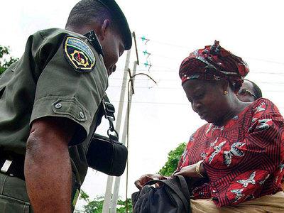 В Нигерии 14 человек стали жертвами тройного теракта