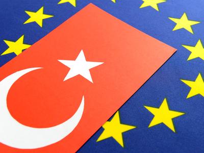 Глава МВД Баварии: у ЕС и Турции нет никаких перспектив
