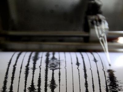 В районе проведения испытаний КНДР зафиксировано землетрясение