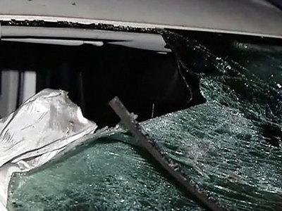 Столкновение на трассе под Новосибирском: погибли три человека