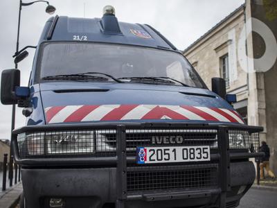 На севере Франции нашли тела двух выходцев из России