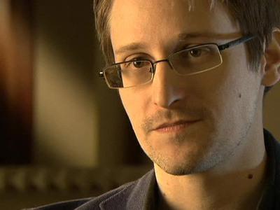 ВС Норвегии отклонил апелляцию Сноудена