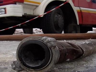 На месте сгоревшего в Петербурге скалодрома нашли второе тело