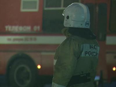 Жертвами пожара в Ленобласти стали 5 человек, в том числе 3 ребенка