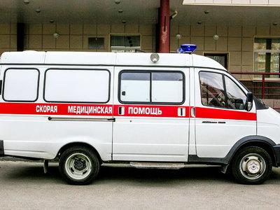 В Костромской области в реку упал самолет