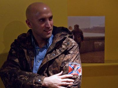 Репортера Грэма Филлипса выгнали из парламента Британии за вопрос об Украине