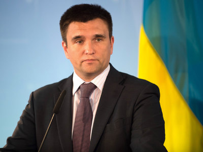 """Глава МИД Украины рассказал о """"мифологии, которую все подхватили"""""""