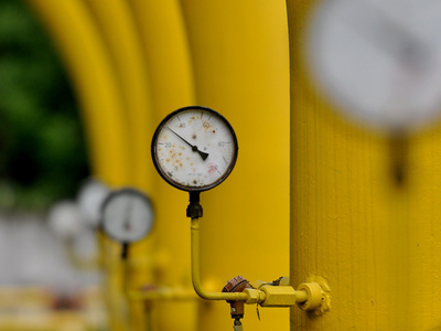 МЭР назвал предполагаемую среднюю цену газа для Украины