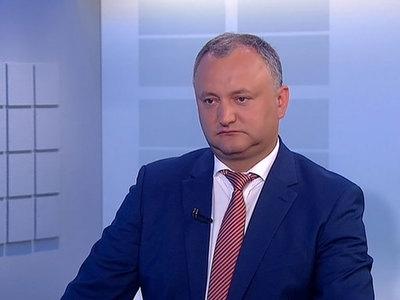 Молдавия не признает Крым российским из-за отношений с Украиной