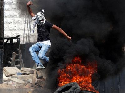 Израиль и Палестину предостерегли от односторонних шагов