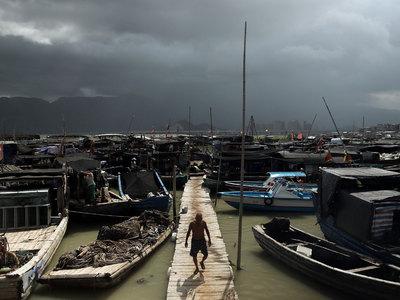 45 человек погибли из-за проливных дождей и оползней в Мексике