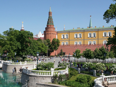 В Кремле негативно оценили законопроект США по санкциям против РФ