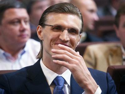 Андрей Кириленко: Это не мы проиграли, это сербы выиграли