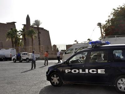 Террористы взорвали исламский институт в Египте