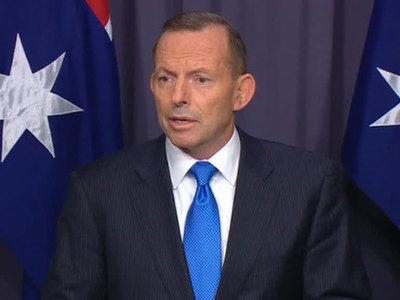 Австралийского диджея судят за нападение на экс-премьера страны