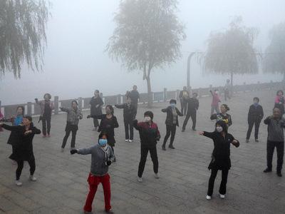 ВОЗ: загрязнение воздуха вызывает преждевременные роды