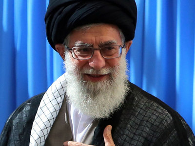 Хаменеи намерен противостоять любому вмешательству в выборы в Иране