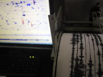 У Папуа - Новой Гвинеи произошло мощное землетрясение