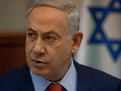 Премьер Израиля вернулся к работе после дробления камня в мочевом пузыре