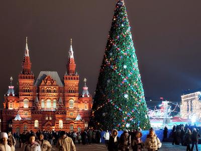 Детей высланных из США дипломатов пригласили на елку в Кремль