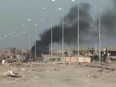 МИД РФ: удары Турции в Ираке и Сирии неприемлемы