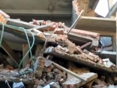 Оползни в Шри-Ланке унесли жизни 82 человек