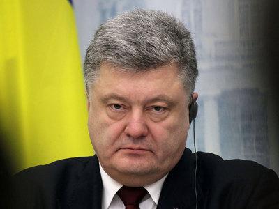 Порошенко рассказал, когда в Донбассе пройдут выборы