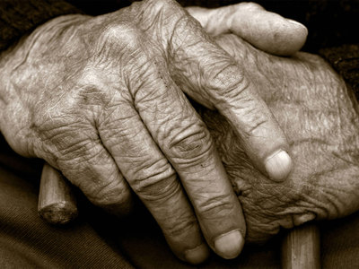 Американец окончил школу в 97 лет