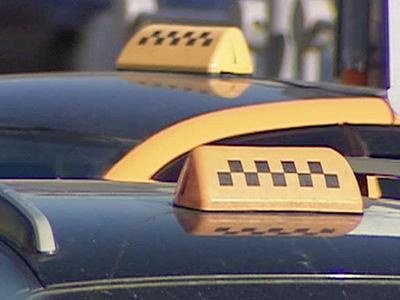 Такси: правила выживания