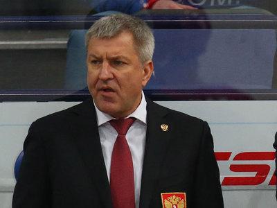 Олимпийская сборная России победила на хоккейном турнире в Норвегии
