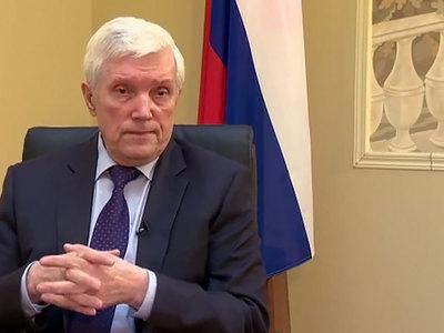 Новым послом в Мозамбике стал Александр Суриков