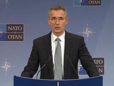 Генсек НАТО: угрозы со стороны России нет