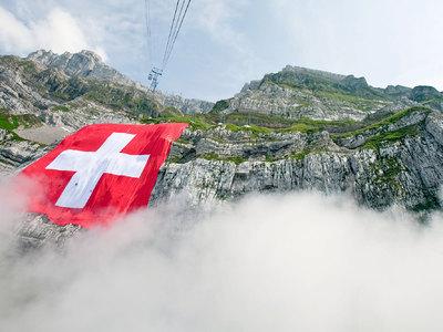 Швейцарцы похоронили пенсионную реформу