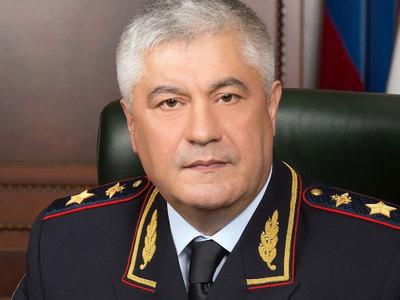 Глава МВД высказался о конфликте Киркорова и Маруани