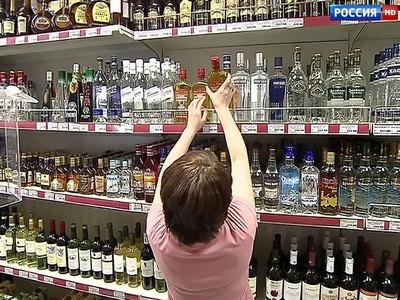Смерть от виски: новой жертвой стала красноярская школьница