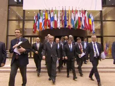 На саммите ЕС будут добиваться продления антироссийских санкций