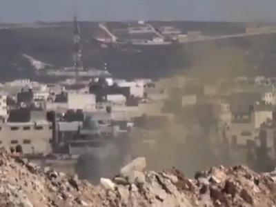 В Пентагоне рассказали об условии, исключающем новый удар по Сирии