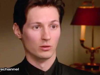 """Дуров заявил, что его взломали """"проправительственные хакеры"""""""
