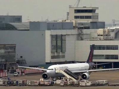 Бастующие грузчики и администрация аэропорта Брюсселя договорились