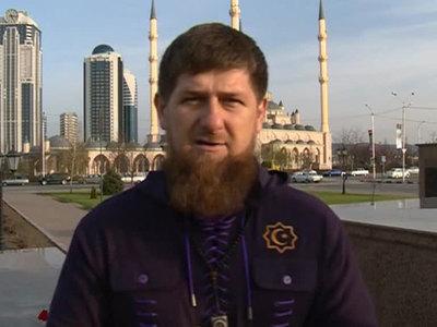 """Кадыров: напавшие на полицейских готовили """"резонансное преступление"""""""