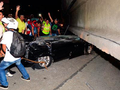 Землетрясение в Эквадоре: жертв уже 235