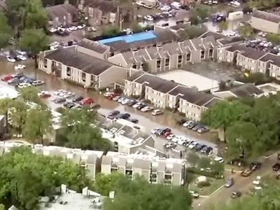 Наводнение в Техасе убило четверых детей и взрослого