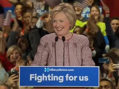 Почтовый скандал: Клинтон подставила Google и Обаму