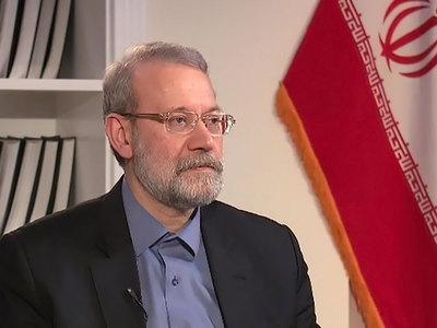 Тегеран хочет создать стратегический союз с Москвой