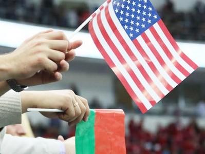 Белоруссия и США возобновят дипотношения