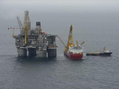 ONGC продает 0,7 млн баррелей нефти Сахалина-1