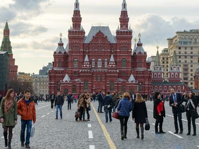 Москву ждет самая холодная ночь осени
